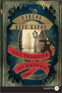 [해외]The Prisoner of Heaven Lp (Paperback)