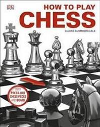 [해외]How to Play Chess (hardback)