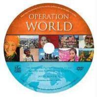 Operation World Personal CD