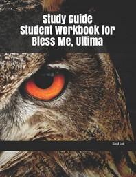 [해외]Study Guide Student Workbook for Bless Me, Ultima (Paperback)