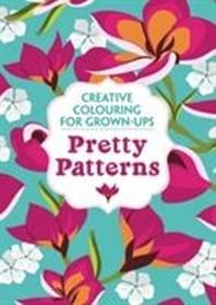 Pretty Patterns (컬러링북)