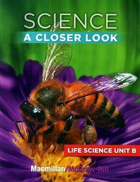 Science A Closer Look G2: Life Science Unit B(CD1장포함)