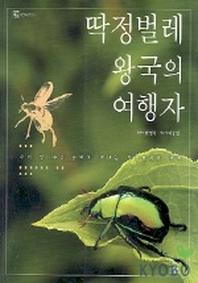 딱정벌레 왕국의 여행자(자연과 인간 1)