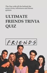 [해외]Ultimate Friends Trivia Quiz