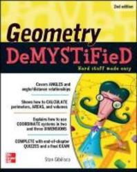 [해외]Geometry Demystified, 2nd Edition