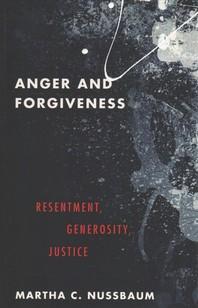 [해외]Anger and Forgiveness