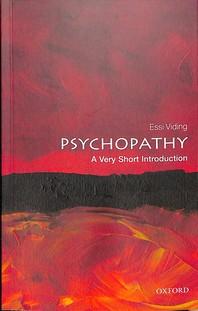 [해외]Psychopathy