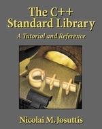[해외]C++ Standard Library (Hardcover)