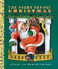 [해외]The Night Before Christmas (Board Books)
