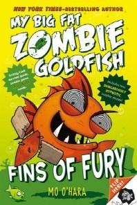 [해외]Fins of Fury (Paperback)