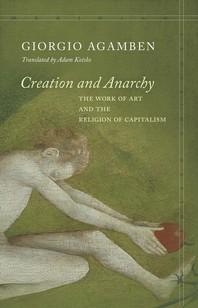 [해외]Creation and Anarchy