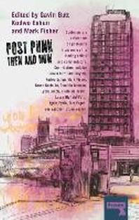 [해외]Post-Punk Then and Now (Paperback)