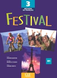 Festival 3: Methode de Francaise