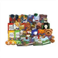 푸름이 마더구스 세트(인터넷전용상품)(CD2장+DVD1장포함)(전16권)