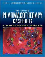 Pharmacotherapy Casebook