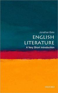 [해외]English Literature