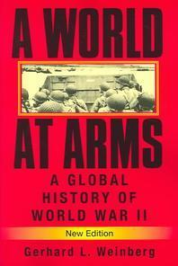 [해외]A World at Arms (Paperback)