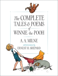 Complete Tales & Poems of Winnie-The-Pooh