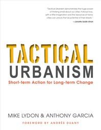 [해외]Tactical Urbanism
