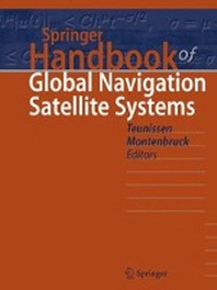 Springer Handbook of Global Navigation Satellite Systems