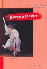 Spirit of Korean Cultural Roots. 8: Korean Dance(우리 춤)