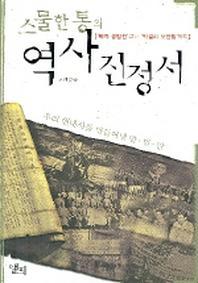 스물한 통의 역사 진정서
