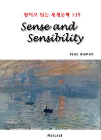 Sense and Sensibility (영어로 읽는 세계문학 135)