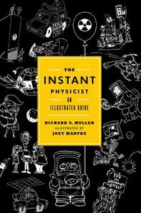 [해외]The Instant Physicist (Hardcover)