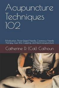 [해외]Acupuncture Techniques 102