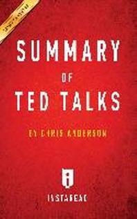 [해외]Summary of Ted Talks by Chris Anderson Includes Analysis