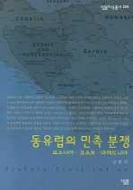 동유럽의 민족 분쟁(살림지식총서 284)