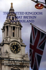 THE UNITED KINGDOM OF GREAT BRITAIN AND IRELAND(LEVEL 5-4)