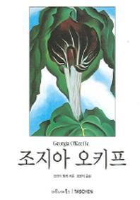 조지아 오키프(베이식 아트 시리즈)