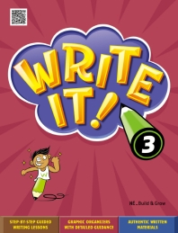 Write it!. 3