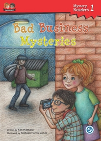 Bad Business Mysteries