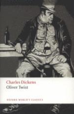 [해외]Oliver Twist (Paperback)