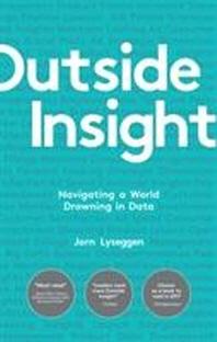 [해외]Outside Insight (Paperback)