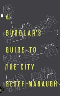 [해외]A Burglar's Guide to the City