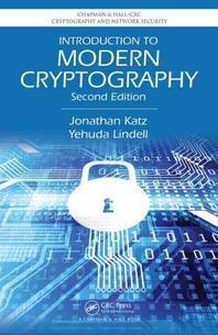 [해외]Introduction to Modern Cryptography