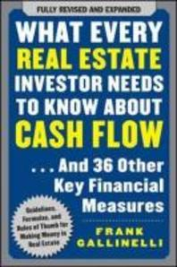 What Every Real Estate Investor Needs to Know about Cash Flow