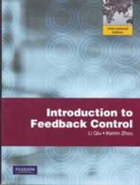 Introduction to Feedback Control (Paperback)