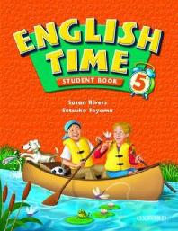 English Time 5(Student Book)