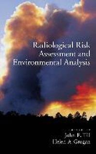 [해외]Radiologucal Risk Assessment and Environmental Analysis