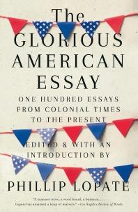 [해외]The Glorious American Essay