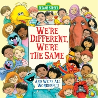 [해외]We're Different, We're the Same (Sesame Street)