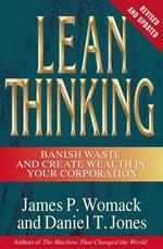[해외]Lean Thinking (Hardcover)