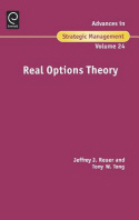 Real Options Theory
