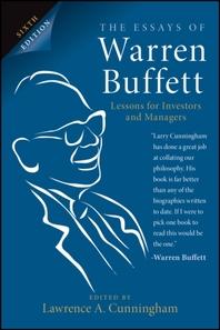 [해외]The Essays of Warren Buffett