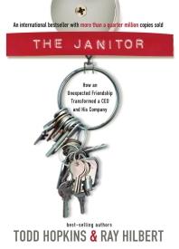 [해외]The Janitor