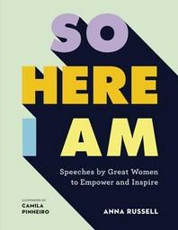 [해외]So Here I Am (Hardcover)